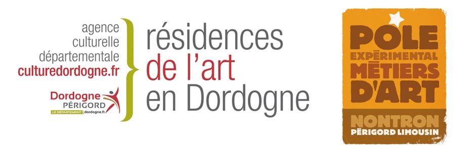 Que sont les Résidences de l'Art en Dordogne et les résidences design et métiers d'art à Nontron ?