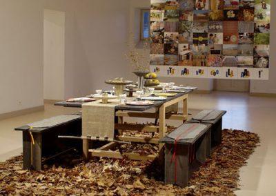 Stefania Di Petrillo table