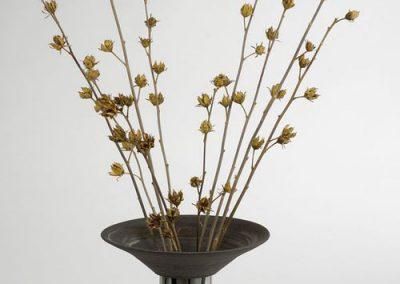 Vase en céramique, design Di Petrillio