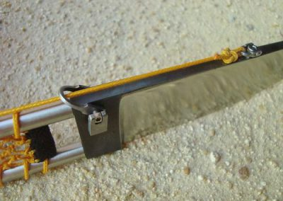 Un couteau au soleil - 20 ans de fête du couteau