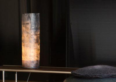 CatherineAERTS, Créatrice de luminaires et d'objets en papier