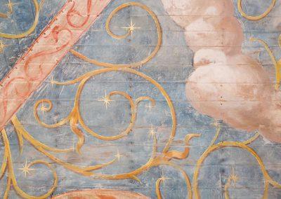 Christophe Boucher, peintre en décor, trompe- l'oeil