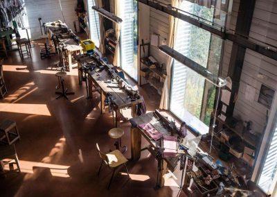 Atelier de la Coutellerie Nontronaise