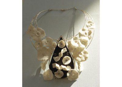 Isabelle Duclos-Verlaine céramique poterie bijou