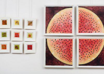 Janet Cintas, Lithographie Pierre et images