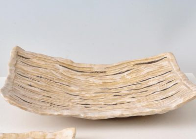 Kristiane HINK, Traces en Terre, Céramiste
