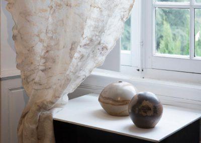 Loïc Gaignart, Céramique terre sigillée