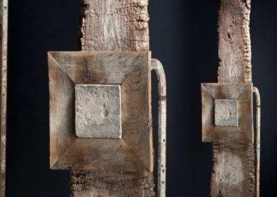 Michel valeyre, Sculpteur sur bois, ébéniste