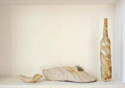 Tristan CHAMBAUD-HERAUD, Céramiste - photo J-Y Le Dorlot