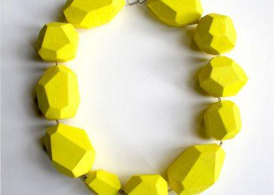 Virginie Bois Création de bijoux Balsa