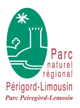 logo du Parc Naturel Régional du Périgord Limousin