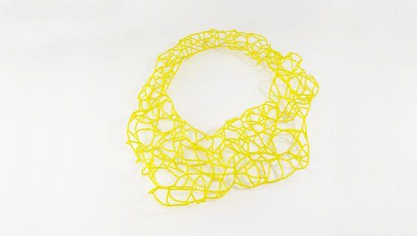 Collier-perles-jaune-virginie-bois