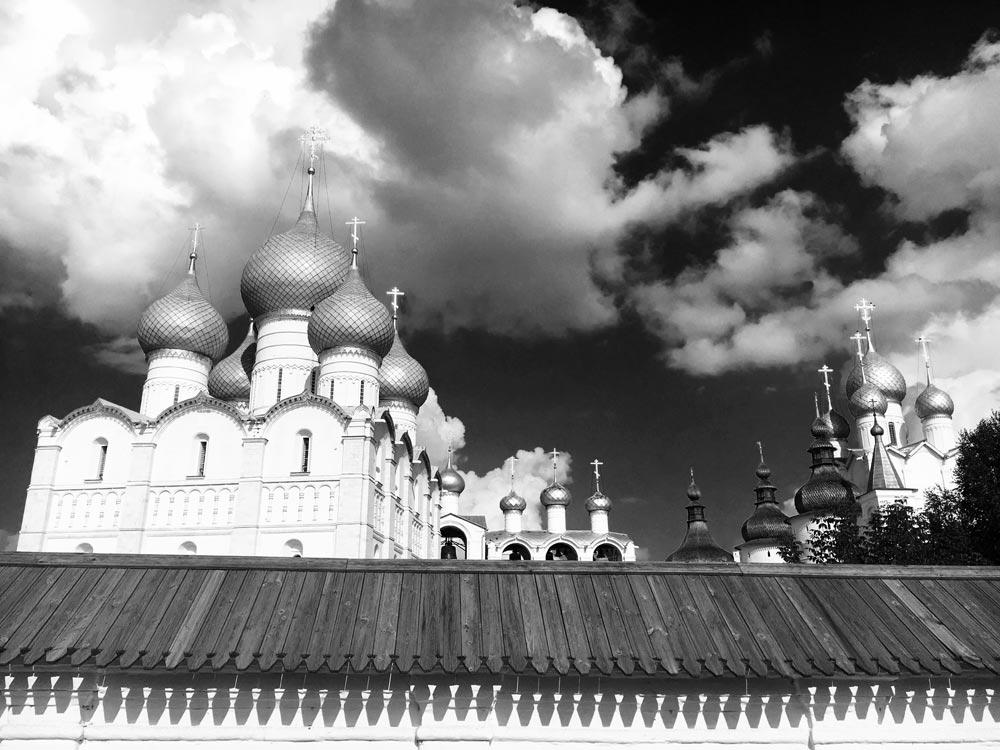 Palais en Russie - photo Boris Cappe