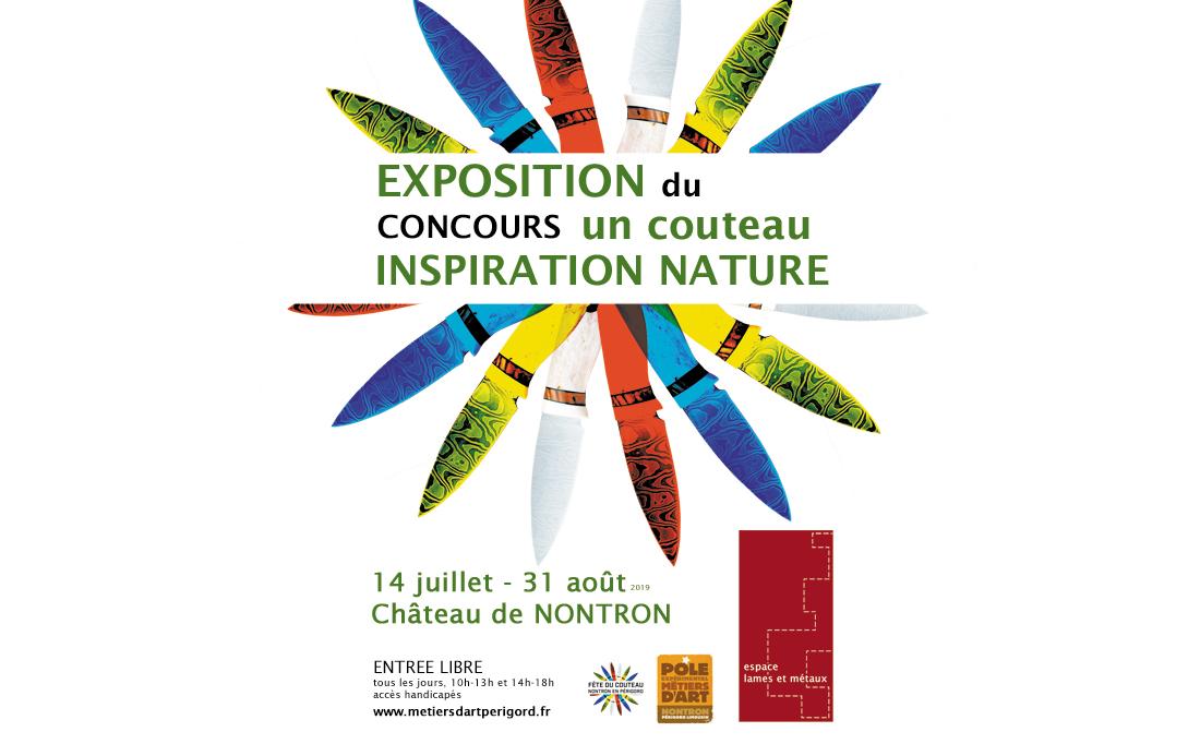 concours-couteau-nature-fete-nontron-2019