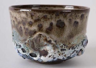 Tasse chawan - céramique Christine Waxweiler