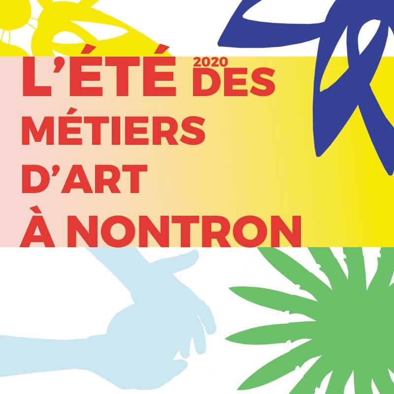 L'été des métiers d'art à Nontron