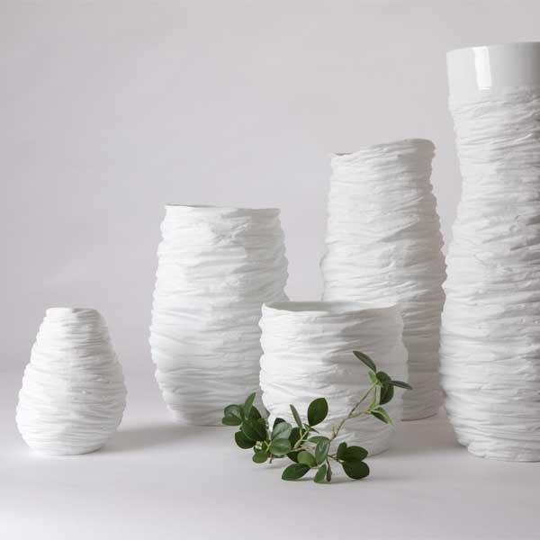 L'Atelier du blanc, porcelaine