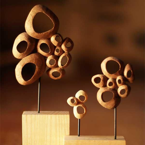 Hélène Fromonteil, HF Sculpture