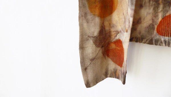 Gilet en laine - Marlène Popovic