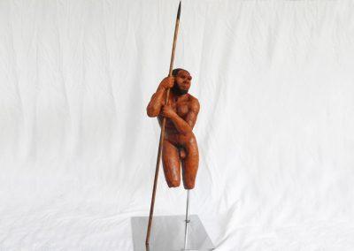 Philippe STEMMELEN, Sculpteur sur pierre, céramiste,modeleur, mouleur et peintre