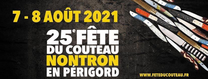 Couverture Fête du Couteau 2021