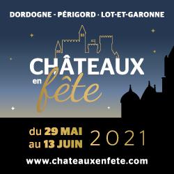 Conférence «Histoire du Château de Nontron»